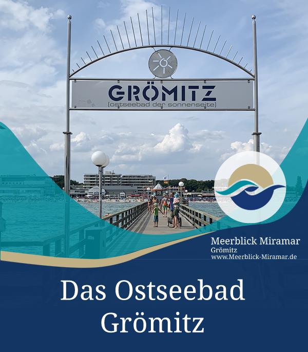 Ostseebad Grömitz