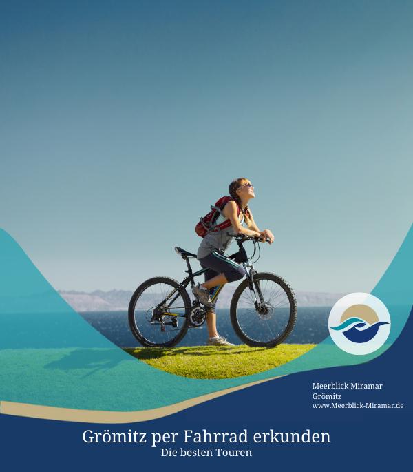Grömitz per Fahrrad erkunden